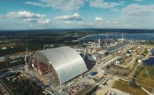 Stainless steel for the Nuclear Power Plant of Chernobyl - Ukraine